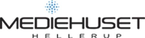 Mediehuset Hellerup logo