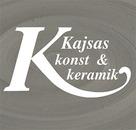Kajsa H Konst & Keramik logo