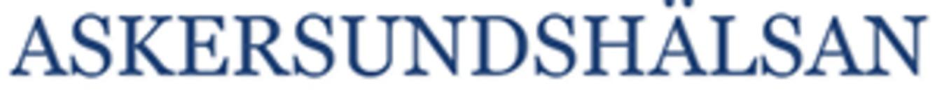 Askersundshälsan AB logo