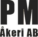 Pm Åkeri AB logo