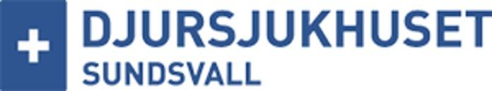Djursjukhuset Sundsvall logo