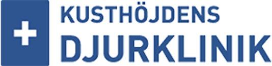 Kusthöjdens Djurklinik logo