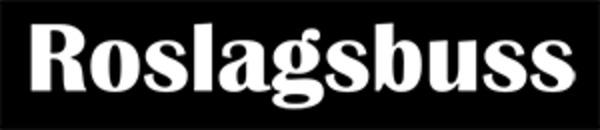 Roslagsbuss AB logo
