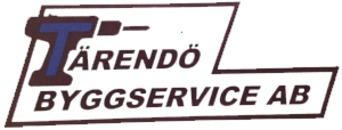 Tärendö Byggservice AB logo