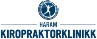 Haram Kiropraktorklinikk As Kiropraktor Alice Tennfjord logo