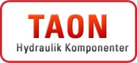TAON Hydraulik Komponenter ApS logo