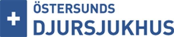 Östersunds Djursjukhus logo
