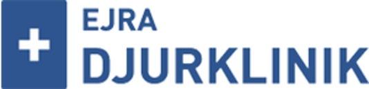Ejra Djurklinik logo
