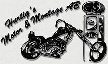 Hurtig's Motor o. Montage AB logo