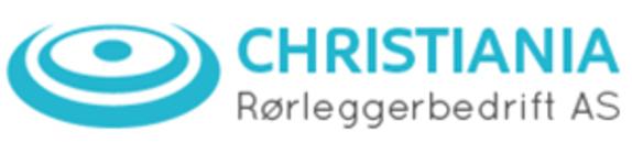 Christiania Rørleggerbedrift AS logo