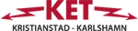Karlshamns Elektrotekniska AB logo