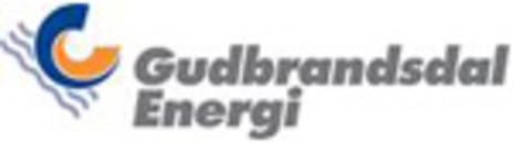 Gudbrandsdal Energi Nett AS logo