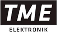 TME Elektronik i Söderåkra AB logo