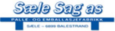 Sæle Sag AS logo