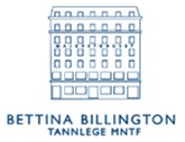 Billington Bettina (Vest Tannlegepraksis) logo