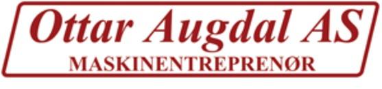 Ottar Augdal AS logo