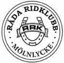 Råda Ridklubb logo