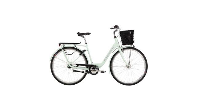 Haga cykel linköping
