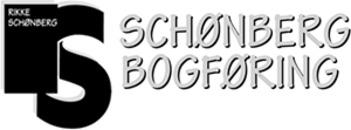 Schønberg Bogføring logo