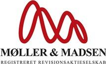 Møller & Madsen Registreret Revisionsaktieselskab logo