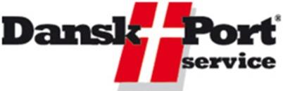 Dansk Portservice A/S logo