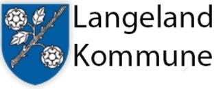 Langeland Kommune Borgerservice logo