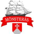 Mönsterås Turistbyrå logo