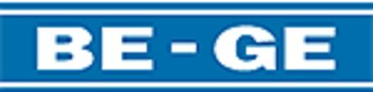 Be-Ge Personbilar logo