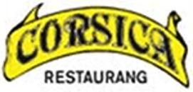 Restaurang Corsica logo