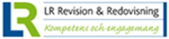 LR Revision & Redovisning Östergyllen AB logo