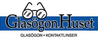 Glasögonhuset logo