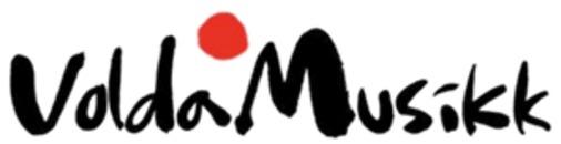 Voldamusikk Forlag Bert Handrick logo