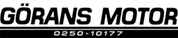 Görans Motor logo
