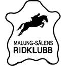 Malung Sälens Ridklubb logo