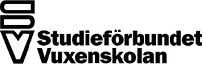 Studieförbundet Vuxenskolan logo