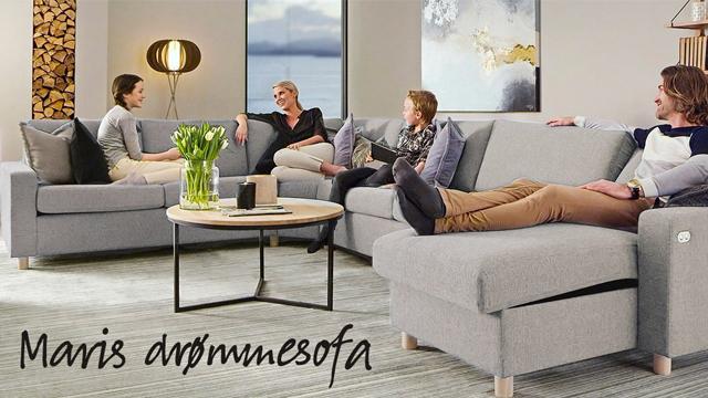 Ypperlig Fagmøbler (Lena Møbler AS), Lena | bedrift | gulesider.no RM-02