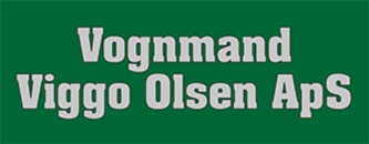 Vognmand Viggo Olsen ApS logo