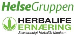Helsegruppen logo