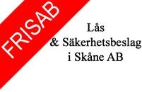 Lås & Säkerhetsbeslag i Skåne AB logo
