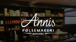 Anni's Pølsemakeri AS