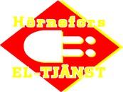Hörnefors Eltjänst AB logo