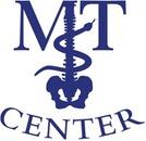 MT- Center sjukgymnastik AB logo