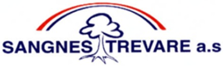 Sangnes Trevare AS logo
