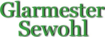 Glarmester Sewohl ApS logo
