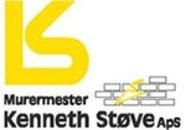 Murermester Kenneth Støve ApS logo