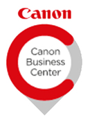 Canon Business Center Kristianstad logo