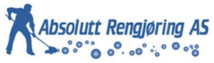 Absolutt Rengjøring logo
