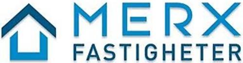 Merx Fastighets AB logo
