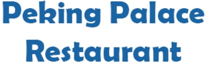 Peking Palace Restaurant logo