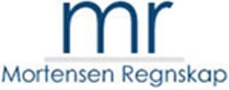 Mortensen Regnskap logo